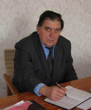 Віталій  Михайлович  Комір